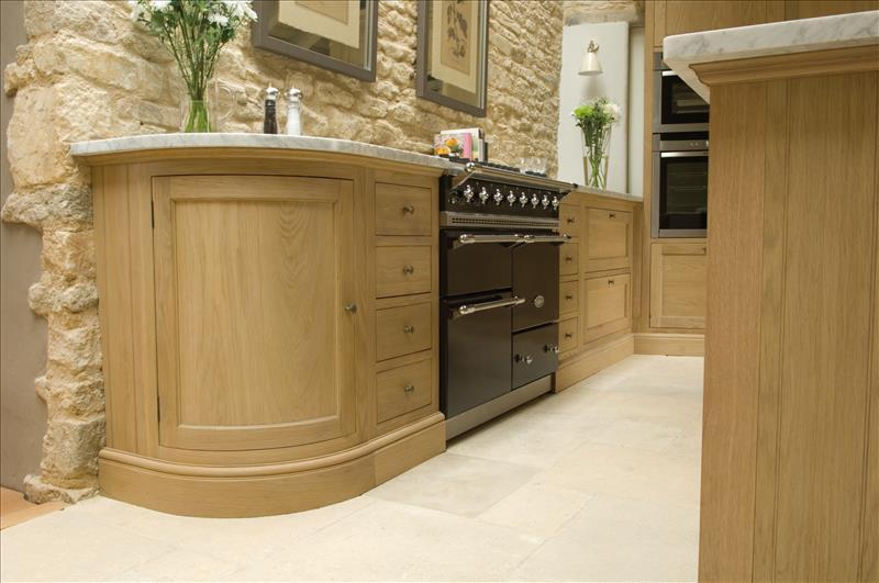 Rounded Corner Kitchen Cabinet Round Designs