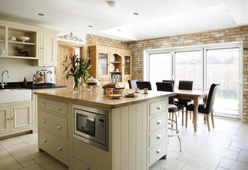 Kitchen Ranges Chichester Kitchen Ranges Surrey Kitchens